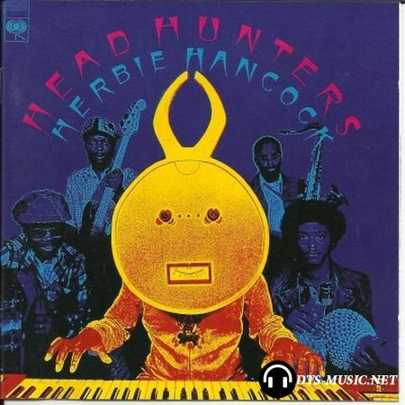 Herbie Hancock - Head Hunters (2001) DTS 5.1