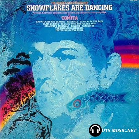 Isao Tomita - Snowflakes Are Dancing (1974) DTS 5.1