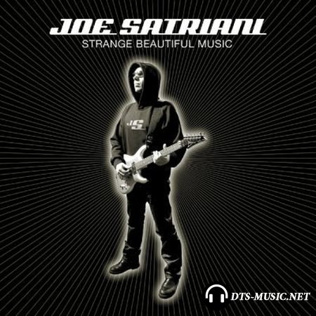 Joe Satriani - Strange Beautiful Music (2002) DVD-Audio