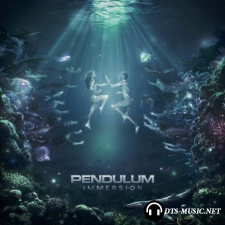 Pendulum - Immersion (2010) DTS 5.1