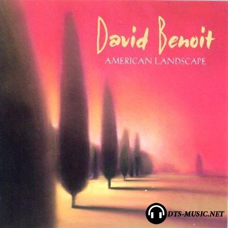 David Benoit - American Landscape (1997) DTS 5.1