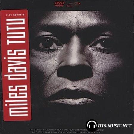 Miles Davis - Tutu (2002) DVD-Audio