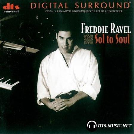 Freddie Ravel - Sol to Soul (1997) DTS 5.1