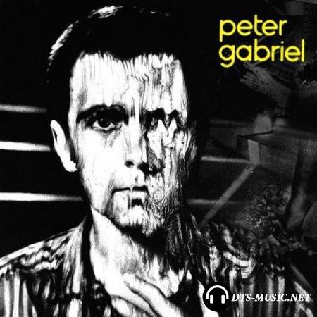 Peter Gabriel - Melt (1980) DVD-Audio