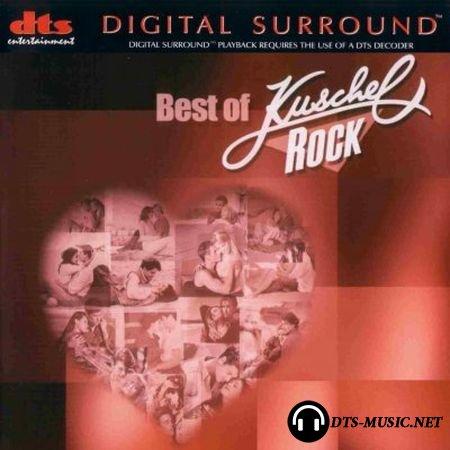 VA - Kuschel Rock - Best Of Love Songs (2002) DTS 5.1