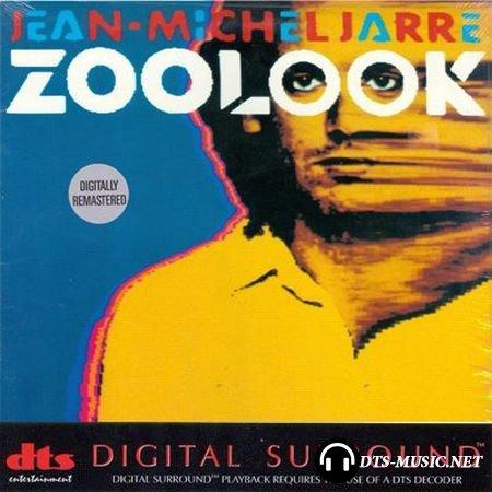 Jean Michel Jarre - Zoolook (1984) DTS 5.1