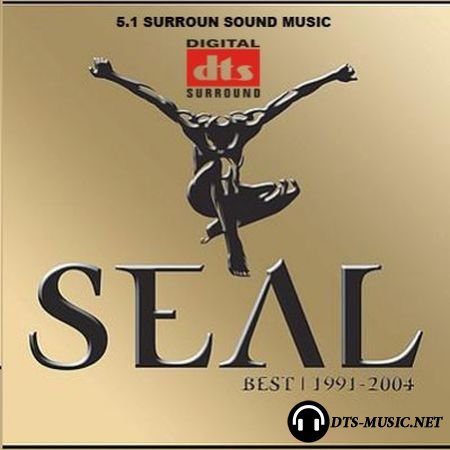 Seal - Best: 1991-2004 (2005) DTS 5.1