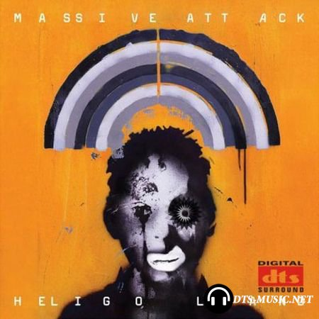 Massive Attack - Heligoland (2010) DTS 5.1