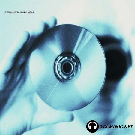 Porcupine Tree - Stupid Dream (2006) DVD-Audio