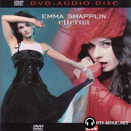 Emma Shapplin - Etterna (2002) DVD-Audio
