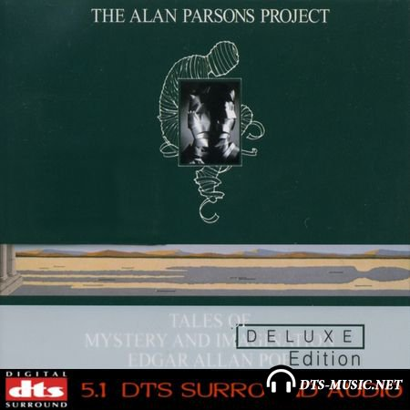 The Alan Parsons Project – Tales Of Mystery And Imagination (1990) DTS 5.1