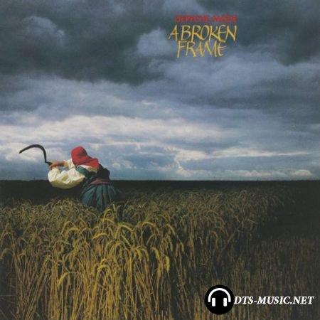 Depeche Mode - A Broken Frame (1990) DTS 5.1
