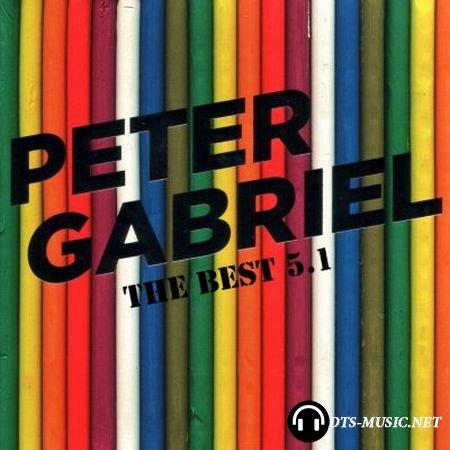 Peter Gabriel - The Best 5.1 (2004) DTS 5.1