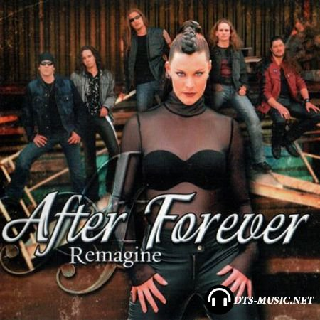 After forever - Remagine (2005) DVD-Audio