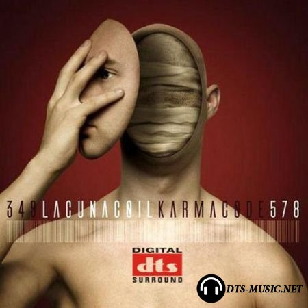 Lacuna Coil - Karmacode (2008) DTS 5.1