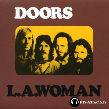 The Doors - L.A. Woman (2006) DTS 5.1