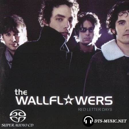 The Wallflowers - Red Letter Days (2002) SACD-R