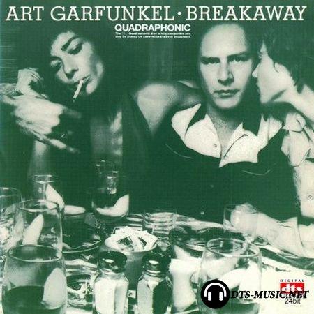 Art Garfunkel - Breakaway (2006) DTS 4.1