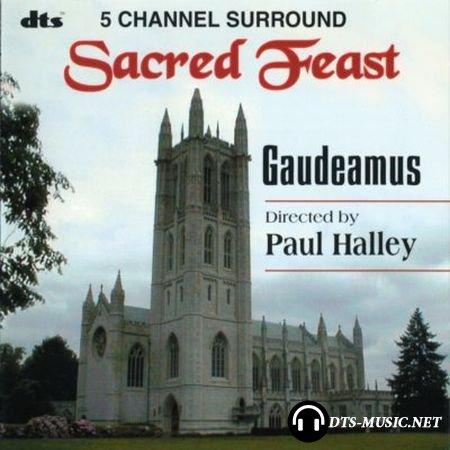 Gaudeamus - Sacred Feast (1999) DTS 5.0