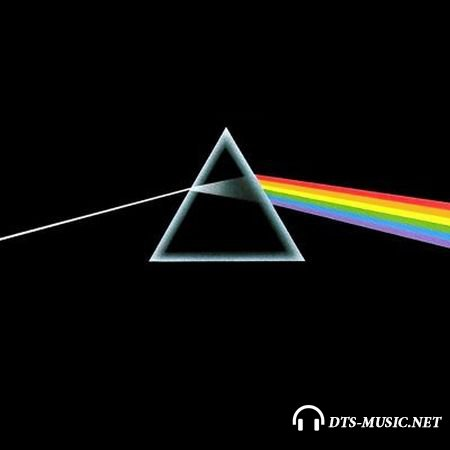 Pink Floyd - Dark Side of the Moon (2003) DTS 5.1