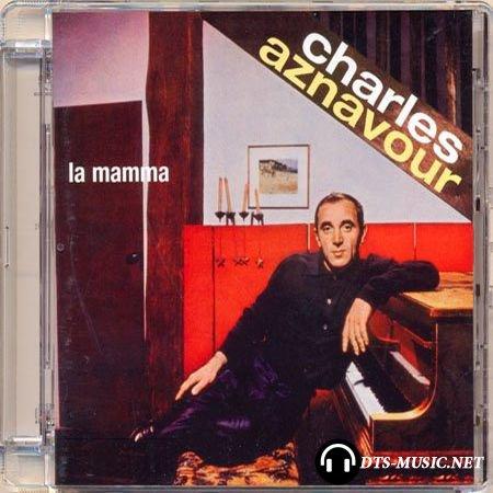 Charles Aznavour - La Mamma (1963/2004) SACD-R