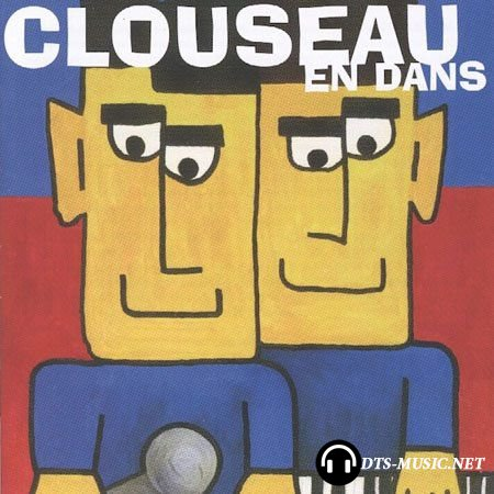 Clouseau - En Dance (2001) SACD-R
