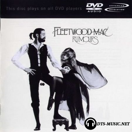Fleetwood Mac - Rumours (2001) DVD-Audio