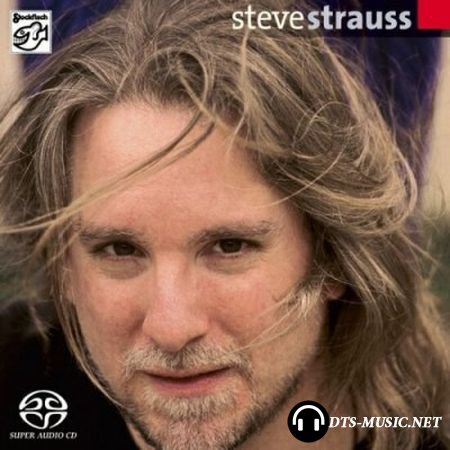 Steve Strauss - Just like Love (2005) SACD-R