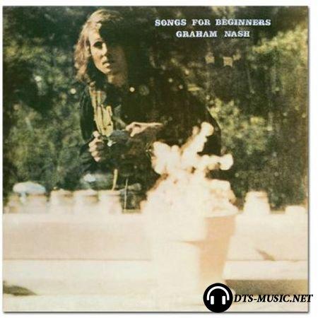 Graham Nash - Songs For Beginners (2008) DVD-Audio