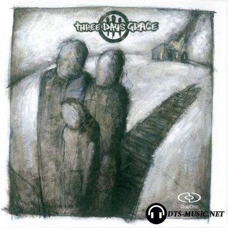 Three Days Grace - Three Days Grace (2005) DTS 5.1