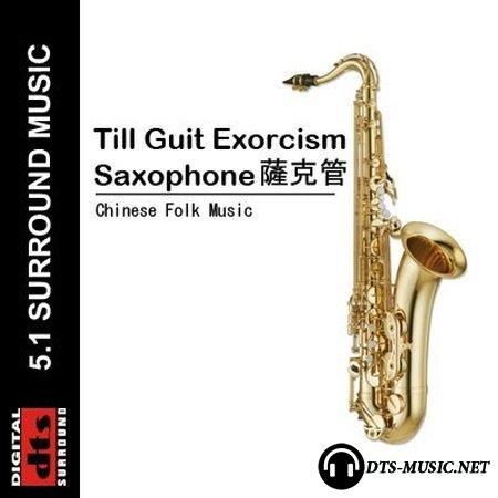 VA - Till Guit Exorcism (Saxophone) (2004) DTS 5.1