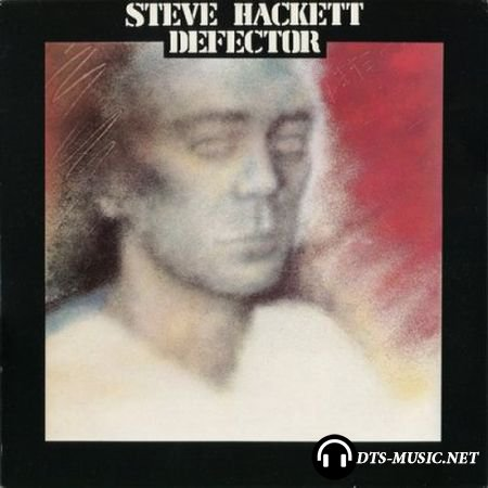 Steve Hackett - Defector (Deluxe Edition) (2015) Audio-DVD