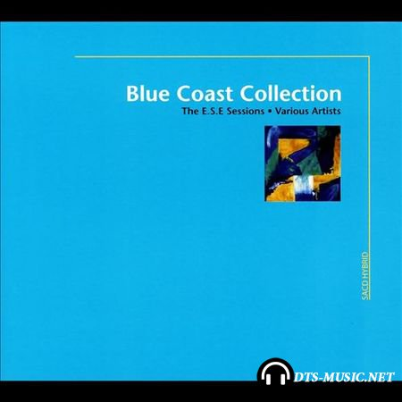 VA - Blue Coast Collection (The E.S.E Sessions) (2007) SACD-R