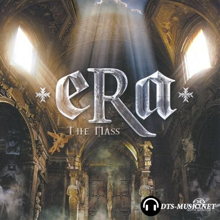 Era - The Mass (2003) SACD-R