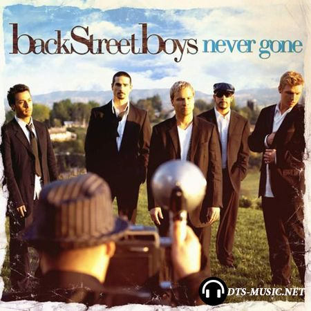 Backstreet Boys - Never Gone (2005) DualDisc