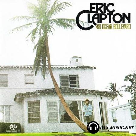 Eric Clapton - 461 Ocean Boulevard (2004) SACD-R