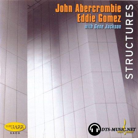 John Abercrombie, Eddie Gomez, Gene Jackson – Structures (2006) SACD-R