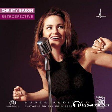 Christy Baron - Retrospective (2004) SACD-R