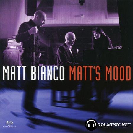 Matt Bianco – Matt's Mood (2004) SACD-R