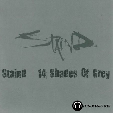 Staind - 14 Shades Of Grey (2003) DTS 5.1