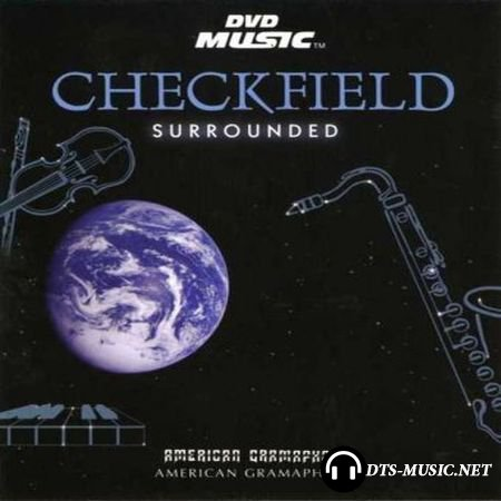 Checkfield - Surrounded (2002) DVD-Audio