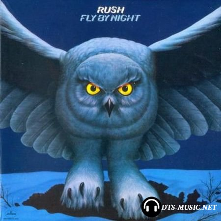 Rush - Sectors - Fly By Night (2011) DVD-Audio