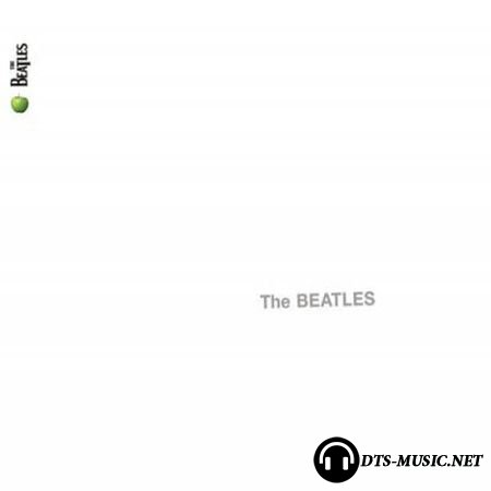 The Beatles - White Album (2009) DTS 5.1