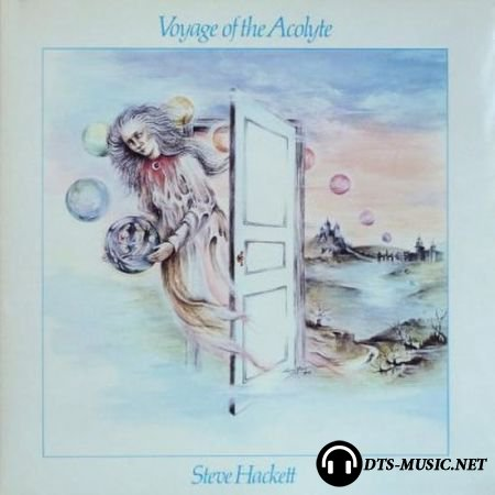 Steve Hackett - Voyage Of The Acolyte (2015) Audio-DVD