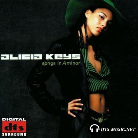 Alicia Keys - Songs In A Minor (2003) DTS 5.1