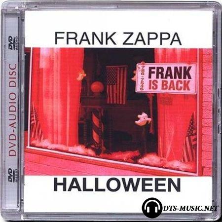 Frank Zappa - Halloween (2003) DVD-Audio