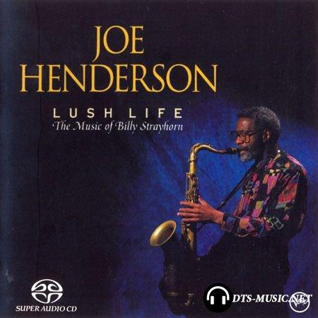 Joe Henderson - Lush Life (1992 / 2004) SACD-R