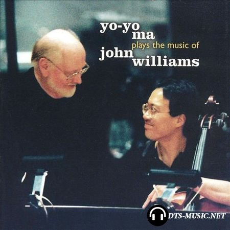 Yo-Yo Ma - Plays the Music of John Williams (2002) SACD-R