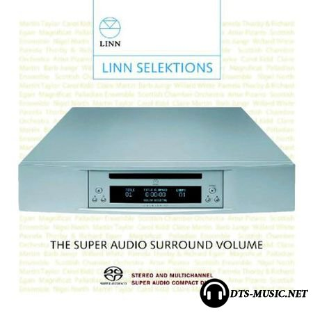 Linn Selektions - The Super Audio Surround Volume (2004) SACD-R