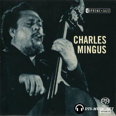 Charles Mingus - Supreme Jazz (1954 / 2006) SACD-R